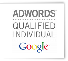 google adwords qualified individuals